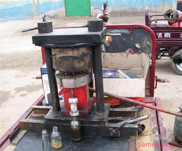 潍坊高新区常发石磨加工厂加盟连锁火爆招商中