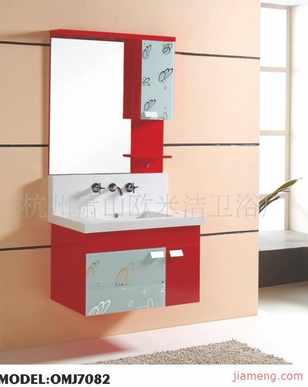杭州萧山欧米洁卫浴厂图片