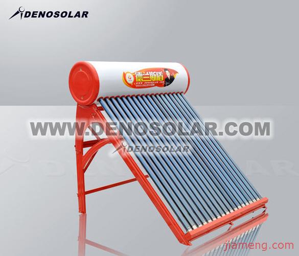 海宁德诺太阳能设备有
