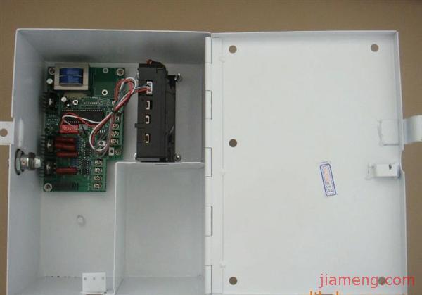 8为洗衣机电机反转接线