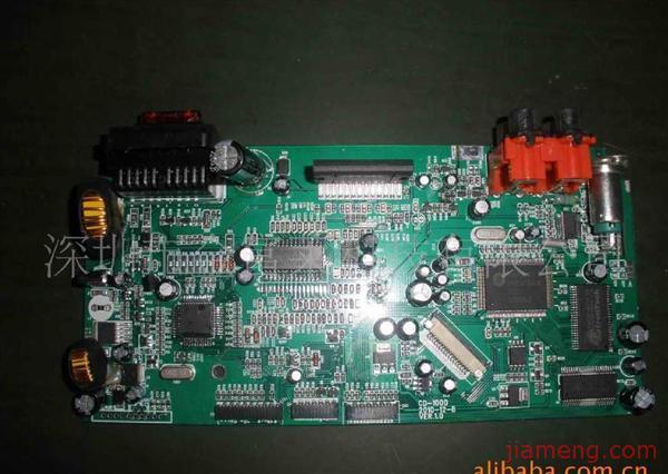 可选式2路rca外接音频输入