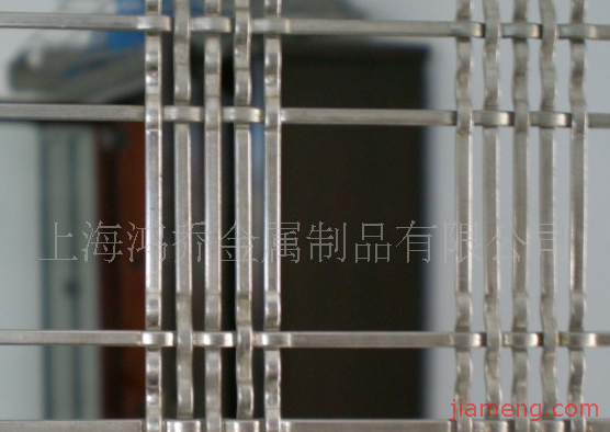 铁丝编织窗帘圈图解