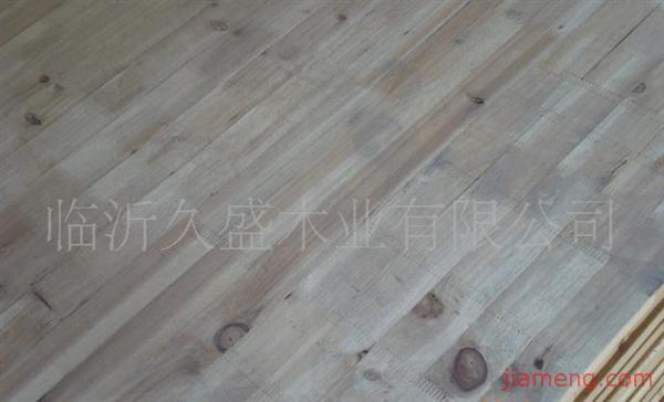 临沂久盛木业有限公司地板加盟连锁火爆招商中—全球