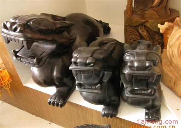 大自然乌木根雕艺术厂加盟