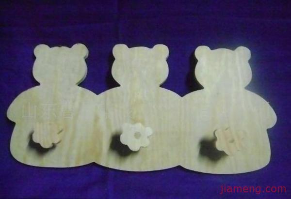 木制挂件,动物挂件,小饰品,木制动物相框